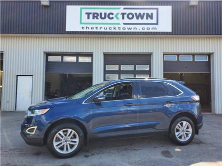 2017 Ford Edge SEL (Stk: T0482) in Smiths Falls - Image 1 of 20