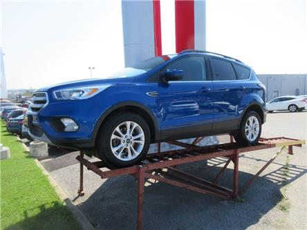 2017 Ford Escape SE (Stk: 92000B) in Peterborough - Image 1 of 2