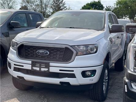 2021 Ford Ranger  (Stk: P10691) in Brampton - Image 1 of 16