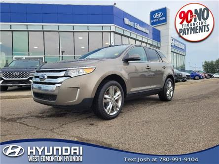 2013 Ford Edge Limited (Stk: 15589A) in Edmonton - Image 1 of 18