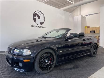 2001 BMW M3 Base (Stk: 1552) in Halifax - Image 1 of 17