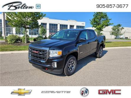 2021 GMC Canyon  (Stk: 233164) in Bolton - Image 1 of 13