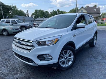 2019 Ford Escape SE (Stk: 39572) in Belmont - Image 1 of 25