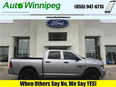 2019 RAM 1500 Classic ST (Stk: 21289A) in Winnipeg - Image 1 of 14