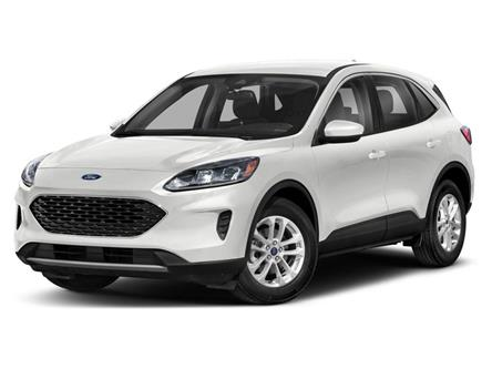2021 Ford Escape SE Hybrid (Stk: M-1609) in Calgary - Image 1 of 9