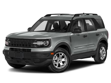 2021 Ford Bronco Sport Outer Banks (Stk: M-1626) in Calgary - Image 1 of 9