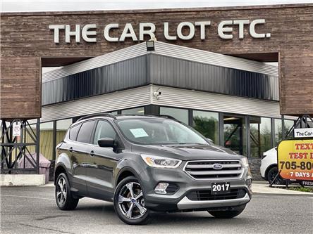 2017 Ford Escape SE (Stk: 21409) in Sudbury - Image 1 of 26