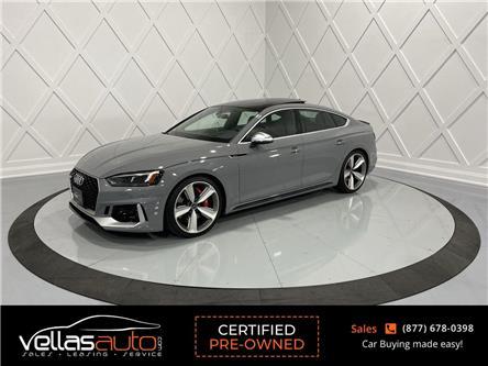 2019 Audi RS 5 2.9 (Stk: NP2424) in Vaughan - Image 1 of 30