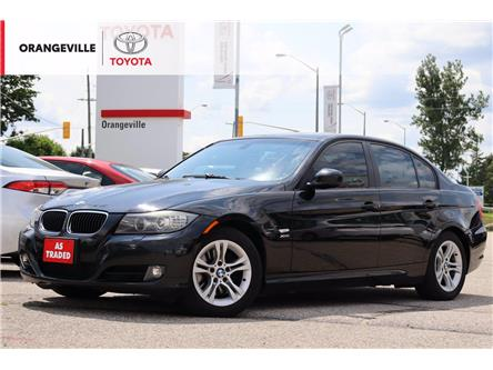 2009 BMW 328i xDrive (Stk: CP5243A) in Orangeville - Image 1 of 5