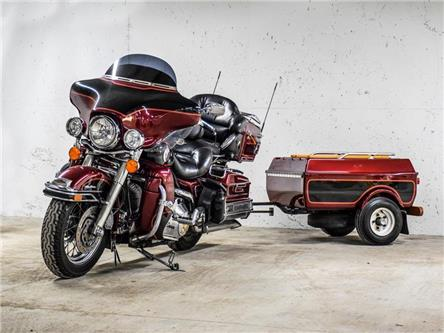 2001 Harley-Davidson Unlisted Item  (Stk: 54039) in Newmarket - Image 1 of 22