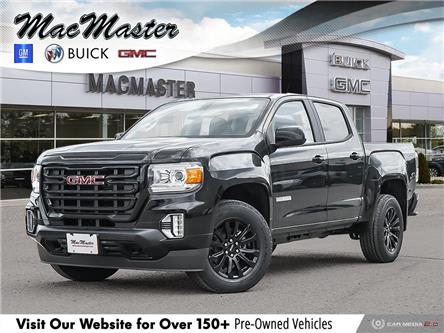 2021 GMC Canyon Elevation (Stk: 21669) in Orangeville - Image 1 of 29