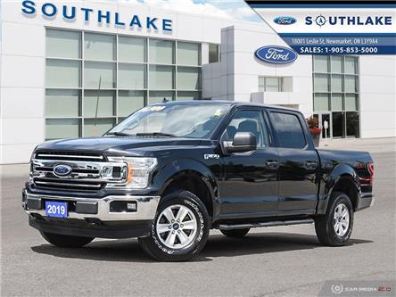 2019 Ford F-150 XLT (Stk: P51788) in Newmarket - Image 1 of 25