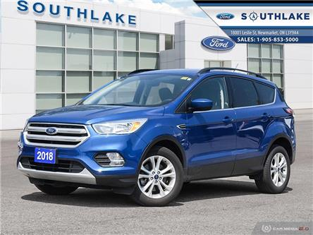 2018 Ford Escape SE (Stk: P51792) in Newmarket - Image 1 of 25