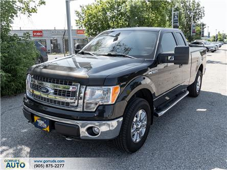 2014 Ford F-150 XLT (Stk: G14168) in Milton - Image 1 of 6