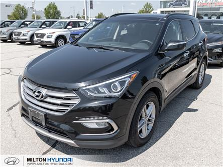2018 Hyundai Santa Fe Sport 2.4 SE (Stk: 059355) in Milton - Image 1 of 6