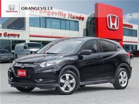 2016 Honda HR-V EX (Stk: V21200B) in Orangeville - Image 1 of 22