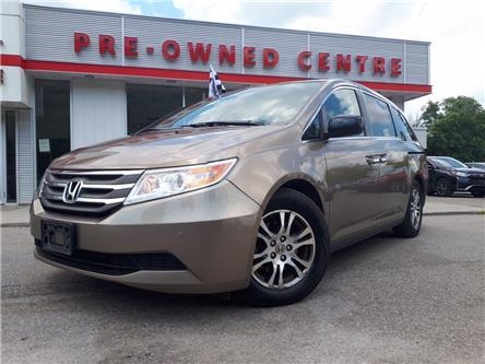 2013 Honda Odyssey EX-L (Stk: 11327A) in Brockville - Image 1 of 30