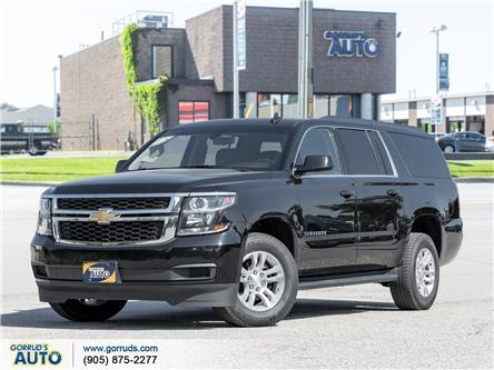 2019 Chevrolet Suburban LS (Stk: 270076) in Milton - Image 1 of 22