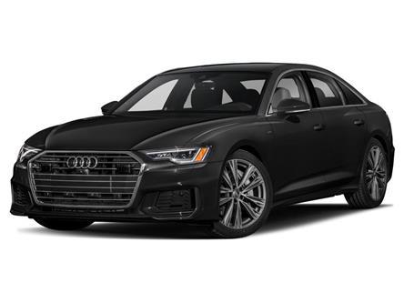 2021 Audi A6 55 Progressiv (Stk: 211107) in Toronto - Image 1 of 9