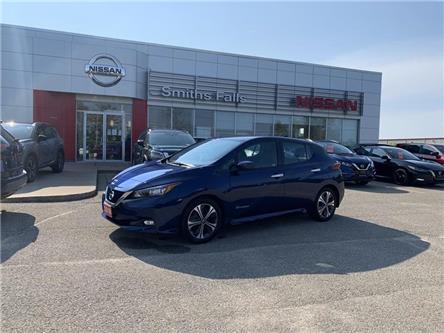 2018 Nissan LEAF SL (Stk: 20-360A) in Smiths Falls - Image 1 of 17