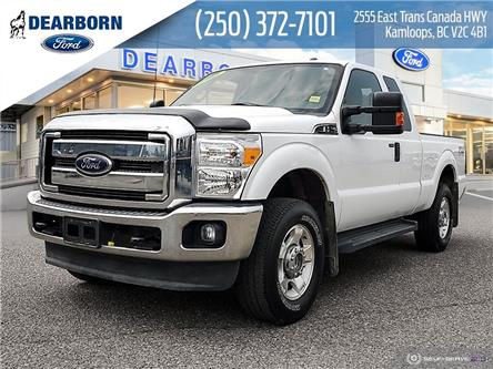 2013 Ford F-250 XLT (Stk: PM102) in Kamloops - Image 1 of 23