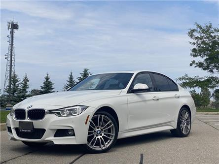 2017 BMW 340i xDrive (Stk: P1866) in Barrie - Image 1 of 16