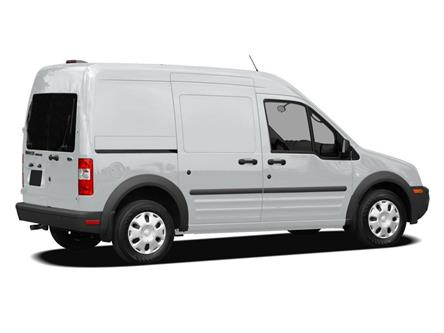 2012 Ford Transit Connect XLT (Stk: 21155B) in Mississauga - Image 1 of 3