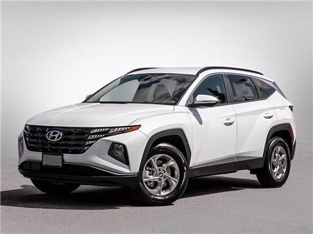 2022 Hyundai Tucson Essential (Stk: D20063) in Fredericton - Image 1 of 23