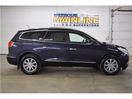 2015 Buick Enclave Leather (Stk: M01382A) in Watrous - Image 1 of 42
