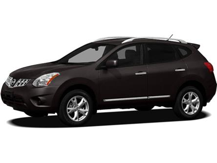 2011 Nissan Rogue S (Stk: 03403PA) in Owen Sound - Image 1 of 6