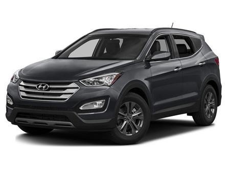 2015 Hyundai Santa Fe Sport 2.4 Premium (Stk: F0587) in Saskatoon - Image 1 of 10