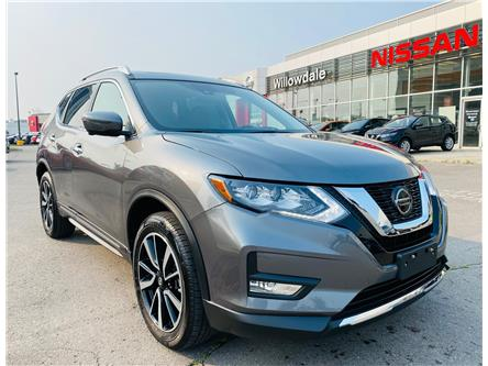 2020 Nissan Rogue SL (Stk: C35948) in Thornhill - Image 1 of 21