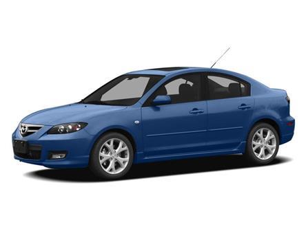 2009 Mazda Mazda3  (Stk: BM4201A) in Edmonton - Image 1 of 2