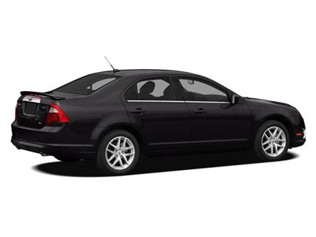 2012 Ford Fusion SEL (Stk: W0432BX) in Barrie - Image 1 of 3