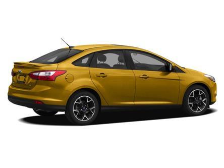 2012 Ford Focus Titanium (Stk: P6053) in Oakville - Image 1 of 3