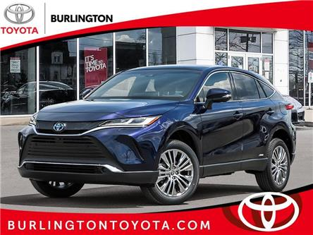 2021 Toyota Venza  (Stk: 215027) in Burlington - Image 1 of 23