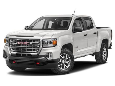 2021 GMC Canyon  (Stk: 21281) in Sussex - Image 1 of 9