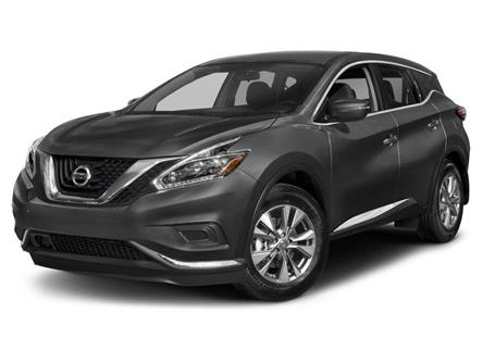 2018 Nissan Murano SL (Stk: P4863) in Barrie - Image 1 of 9