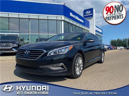 2015 Hyundai Sonata  (Stk: 29273TA) in Edmonton - Image 1 of 26