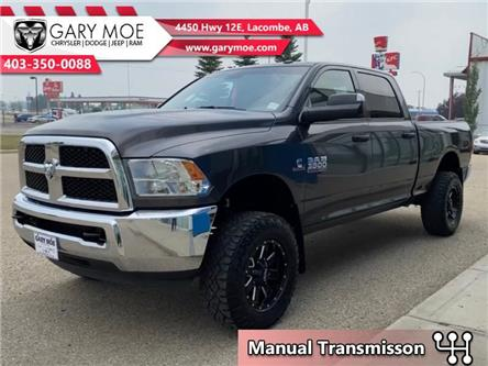2016 RAM 3500 ST (Stk: F212588B) in Lacombe - Image 1 of 21