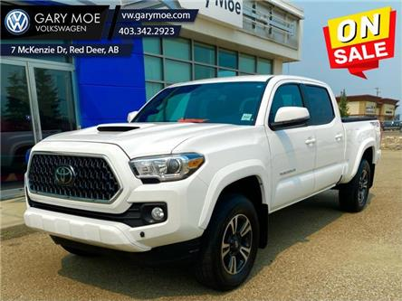 2018 Toyota Tacoma TRD Sport (Stk: VP7868) in Red Deer County - Image 1 of 22