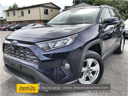 2019 Toyota RAV4 Limited (Stk: 015370) in Ottawa - Image 1 of 26