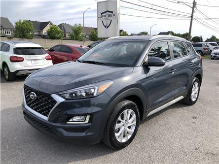 2019 Hyundai Tucson Preferred (Stk: 21269) in Ottawa - Image 1 of 23