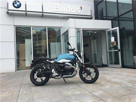 2021 BMW RnineT Pure (Stk: M809416) in Oakville - Image 1 of 7
