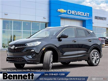2021 Buick Encore GX Select (Stk: 210898) in Cambridge - Image 1 of 23