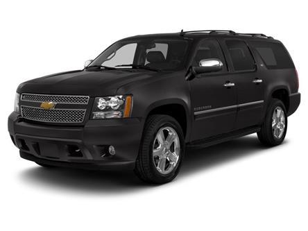 2013 Chevrolet Suburban 1500 LTZ (Stk: D1N010X) in Oakville - Image 1 of 10