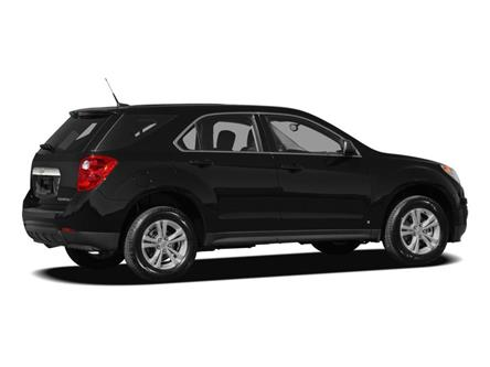 2012 Chevrolet Equinox LS (Stk: K17-3589A) in Chilliwack - Image 1 of 3