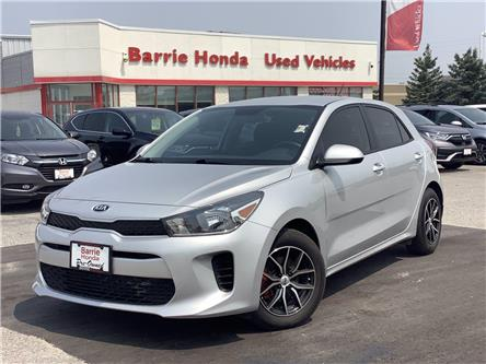 2018 Kia Rio5 LX+ (Stk: 11-21751A) in Barrie - Image 1 of 26