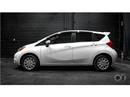 2015 Nissan Versa Note 1.6 SV (Stk: CT21-622) in Kingston - Image 1 of 37