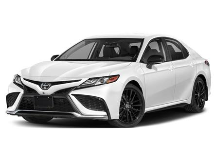 2021 Toyota Camry XSE (Stk: 21407) in Peterborough - Image 1 of 9